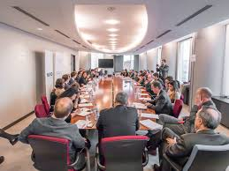 roundtable policy discussion setting the eu turkey economic agenda customs union reform