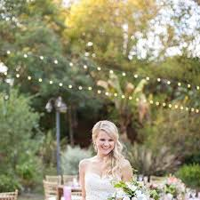 a glamorous fall wedding at the san go botanic garden