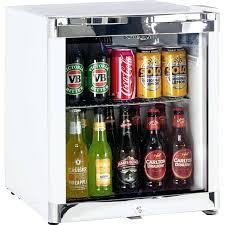 glass door bar fridges tropical glass door bar fridge in white glass door bar fridges for