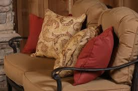 custom indoor chair cushions. Indoor Fabrics Custom Chair Cushions N