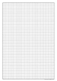 1 Inch Square Graph Paper Graph Paper 1 Inch Squares Printable