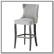 grey counter stools with nailheads. Simple With Gray Counter Stools Countertop Chairs Dark Leather Target    With Grey Counter Stools Nailheads H