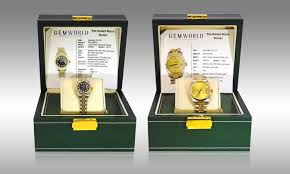 refinished rolex watches groupon goods pre owned rolex watches for men and women