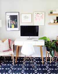 dream home office. 4 Tips To Achieving Your Dream Home Office I