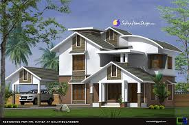 about the home design the traditional kerala style sloped roof