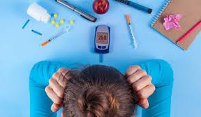 سكر الاطفال المؤقت الاعراض والاسباب وطرق العلاج