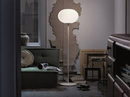 Lampada da terra in poliuretano espanso SEMJASE By Lucente design ...