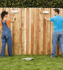When Tom Sawyer got Huckleberry Finn to paint his fence he forgot the most  important part. In part II of our series on fences, you'll learn how to be  ...