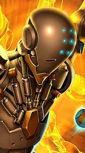 Zenyatta Overwatch 4K Wallpaper #62