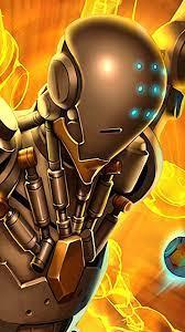 Zenyatta Overwatch 4K Wallpaper #62
