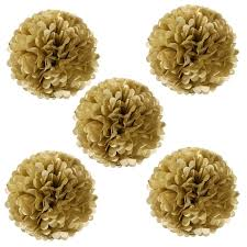 Tissue Balls Party Decorations Amazon Wrapables Tissue Pom Poms Party Decorations for 83