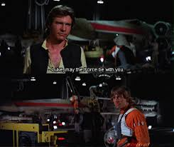 Han Solo Quotes Best Luke Skywalker Star Wars Quotes On QuotesTopics