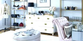 office decorating work home. Exellent Decorating Projects Design Chic Office Decor Tour Itrockstars Co Ideas Work Home Desk For Decorating R