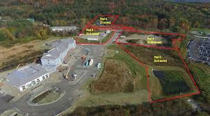 9 69 acres of commercial land offered at 3 876 000 in lebanon nh