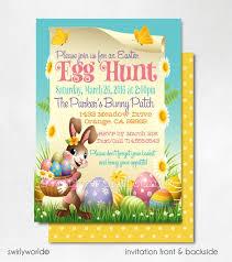 Easter Party Invitations Egg Hunt Easter Invites Easter Egg Hunt Egg Hunt Party Egg Hunt Invitation Easter Party Happy Easter Di 7004