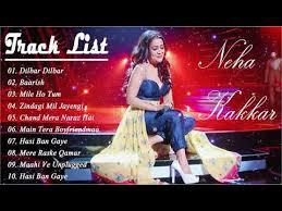 hindi songs neha kr 2019