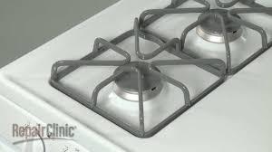 gas stove burner cover. Gas Stove Burner Cover E