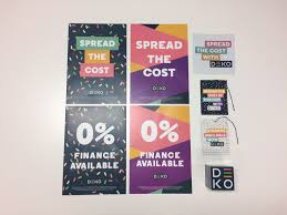 Point Of Sale Material Design Point Of Sale Material