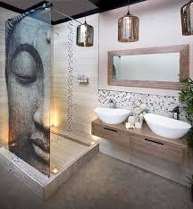 latest bathroom design trends