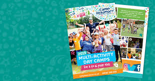 Request A Brochure Or View Online Camp Beaumont