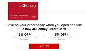 Jcpenney Ring Size Chart Jcpenney Credit Cards Rewards Program Worth It 2018