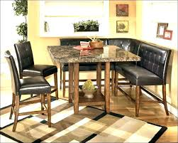 round breakfast nook table corner bench with storage full size of dining tables for and round breakfast nook table