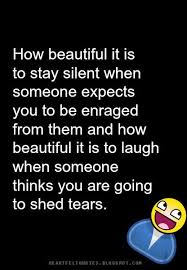 Beautiful Heartfelt Quotes Best Of Heartfelt Quotes How Beautiful It Is To Stay Silent When Someone