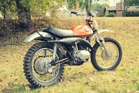 1971 yamaha mx silodrome