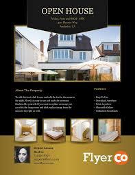 Online Real Estate Flyers Fourminuteflyers Real Estate Flyers Online