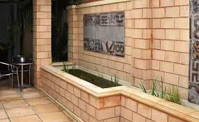 Small Picture Concrete Block Retaining Walls Adelaide Design Examples