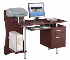 home office furniture walmart. Wonderful Desktop Computer Desk With Rolling Glass And Silver Colored Metal Walmart Home Office Furniture