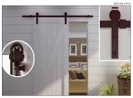 Making Barn Door Hardware Barn Door Plans Free Living In A Remodeled Farmhouse We Have Lots