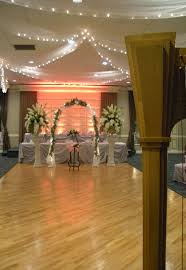 Crystal Light Banquets Chicago Chicago Wedding Harpist 2014