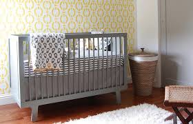 baby nursery yellow grey gender neutral. Baby Bedroom Harmonious Grey Yellow Gender Neutral Colour Perfect Pairing For Unisex Nursery Restful A