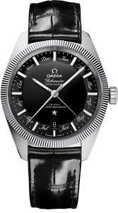 Constellation Globemaster Omega Co Axial Master Chronometer Annual Calendar 41 Mm 130 33 41 22 01 001