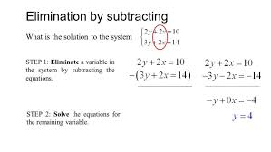 heavenly systems of equations substi appealing system of equations substitution worksheet systems elimination