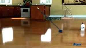 bona cleaning pads bona hardwood floor wet