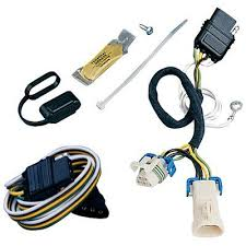 vehicles and trailers on pinterest Litemate Trailer Wiring hopkins 41135 litemate vehicle to trailer wiring kit (pico 6767pt) 1998 2003 litemate trailer wiring