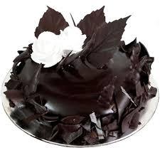 Dark Chocolate Cake Shopnideas