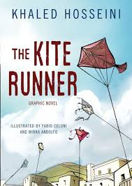 the kite runner graphic novel khaled hosseini publishing the kite runner
