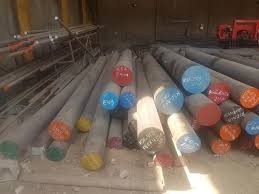 En19 Material Hardness Chart Alloy Steel En 19 Alloy Steel Manufacturer From Ahmedabad