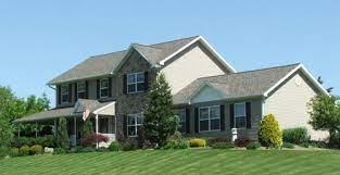 muncy homes standard features muncy homes