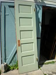 Old Door Decorating Designdreams By Anne Vintage Door Headboard