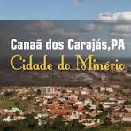 imagem de Canaã dos Carajás Pará n-5