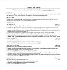 Business Resume Template Word Simple Business Resume Template 48 Free Word Excel PDF Format Download