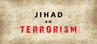 hamza tzortzis is jihad terrorism pillars