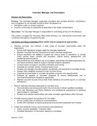 Project Coordinator Resume Pdf Project Coordinator Sample Resume