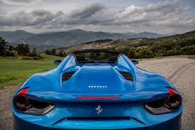 2018 ferrari 488 spider. plain 488 2016 ferrari 488 spider review  first drive with 2018 ferrari spider s