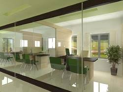 Auto Mobile Office Automobile Industries Office Interior Design In Kasba Peth