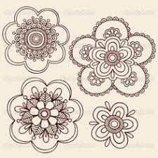 Small Picture Alfa img Showing Zentangle Flower Template Art Pinterest